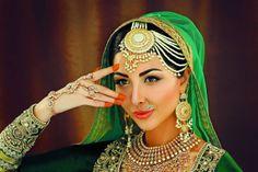 Sabeeka for Asiana Magazine