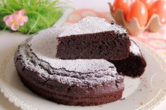 Cake Light, Powder Recipe, Cacao Powder, Daily Meals, Something Sweet, Superfood, Cheesecake, Food And Drink, Favorite Recipes