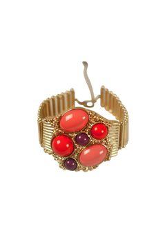 $22.90 Shoptiques — Decorated Jewel Bracelet