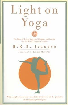 Best Yoga Books That Belong in Every Yogi's Library: Light on Yoga