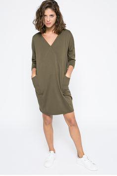 Šaty a tuniky Casual  (pro každý den)  - Medicine - Šaty Future Past