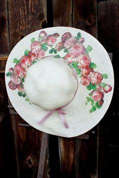 to-deco: καπέλο