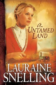 An Untamed Land: Book #1 Red River of the North: Great Series