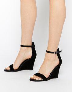 ALDO Arelaven Wedge Strap Sandals