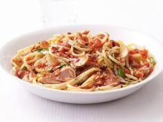 Yum yum food: pasta