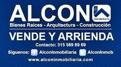 """Muy buena semana de trabajo para todos !!!  Alcon Inmobiliaria S.A.S. """" Let's make business !! """" 57- 3217467750 #COL @AlconInmob"""