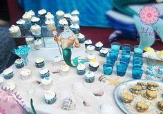 Cupcakes y Gelatinas