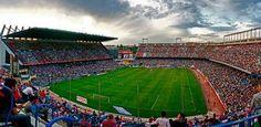 LaLiga quiere que los estadios se llenen
