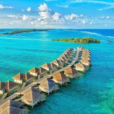 Cinnamon Dhonveli, Maldives ⠀ Photography by @backpackersteve