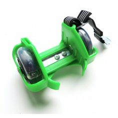 Flashing Rollers I Patines con luces lo puedes comprar en el siguiente enlace.. http://tusmoke.com/flashing-rollers/182-flashing-rollers-i-patines-con-luces.html