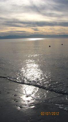 Deception Pass/West beach Washington state