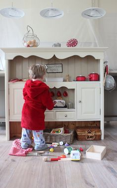 kitchen-in-use