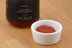 Tomaten-Fruchtaufstrich