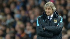 Manuel Pellegrini  David Silva Will Most Likely Miss Second Leg With Real Madrid