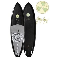 Gerry Lopez - White Rock Paddle Co.