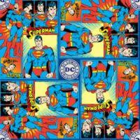 DC Comics - Superman  - Camelot