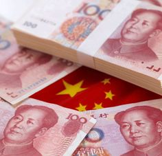ECB Ditches Dollars to Bump Up Yuan Reserves on Growing Importance of Chinese Currency