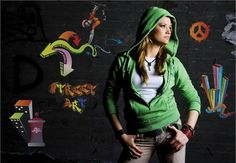 @rosenberryrooms is offering $20 OFF your purchase! Share the news and save!  Graffiti I Wall Decals #rosenberryrooms
