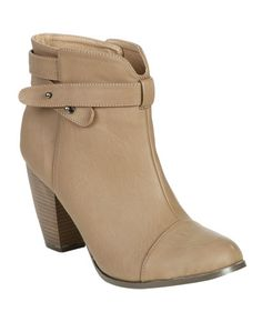 Cassidy Ankle Boot - http://www.wetseal.com/catalog/product.jsp?categoryId=109=206=58927