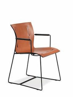 Brand: Walter Knoll Product: Cuoio
