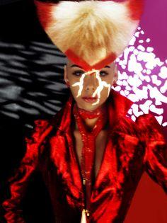80's inspiration photo : paul epson make up : kellie stratton styling : emily mac gregor hair :  Nicolas Jurnjack https://www.facebook.com/Hair.Nicolas.Jurnjack?pnref=story, http://instagram.com/nicolasjurnjack/, http://nicolasjurnjack.com