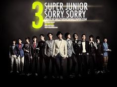 Super Junior let-there-be-misc
