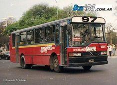 Mercedes Benz OHL1320 - La Favorita (1998)