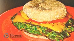 Spinach Burgers Recipe - Lean Green Vegetarian Burger Recipe   Fitness Blender  Instead of bread crumbs: oats or flaxseeds