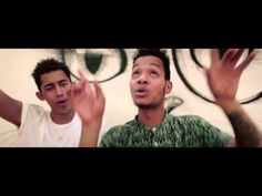 Rizzle Kicks - Dreamers Official Video