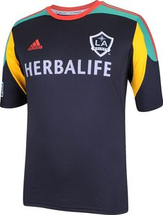 huge discount 55003 25c3b This is the new LA Galaxy 2013 Third football shirt made by Adidas.