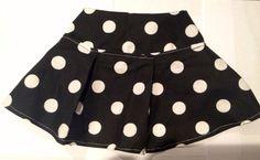 Skirt by HomemadeBirdToys on Etsy
