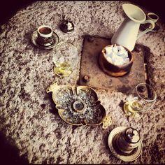 #turkishcoffee #coffee #eskikafa #iphonesia #photography #picoftheday - @aysmelb- #webstagram