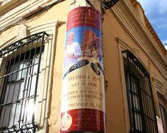 """#Almería - #Almería - Centro de visitantes de la Alcazaba  Coordenadas GPS: 36º 50' 24"""" -2º 28' 8"""" / 36.840000, -2.468889  En la calle Almanzor, 9, en la subida a la Alcazaba, disponemos de toda la información necesaria para visitar la maravillosa fortaleza y sus murallas. Tfnos de reservas: 605425478 y 950254049. Horario, de 10 a 14 horas."""