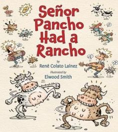 [Readers]  will enjoy learning the names of the animals in both English and Spanish and comparing the onomatopoeia in each language. Chock-full of bicultural fun on the farm. Review from Paper Tigers.