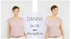 Shirt  DANNII 34-58