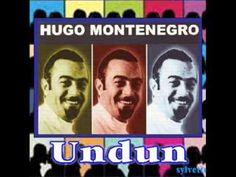 Hugo Montenegro -- Amor de mañana (1,968)