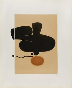 Victor Pasmore, Two Images