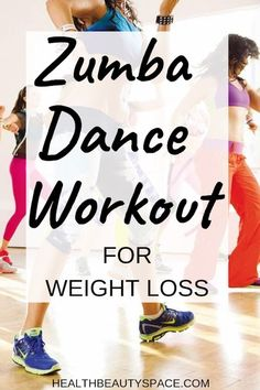 Great zumba dance workout to lose weight while we have fun