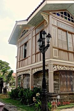 House Exterior Philippines Architecture Ideas House Exterior P Philippine Architecture, Filipino Architecture, Cultural Architecture, Colonial Architecture, Architecture Design, Spanish House, Spanish Colonial, Spanish Style, Filipino Interior Design