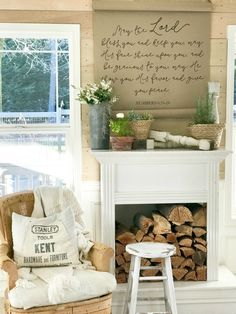superb spring farmhouse decor ideas to try this – Home Elite Decor Farmhouse Style, Farmhouse Decor, Farmhouse Ideas, Traditional Lamps, Old Pillows, French Country Living Room, Spring Home Decor, Eclectic Decor, Modern