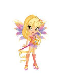 world-of-winx: Winx Club Avatar Mythix PNGs!