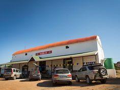 Aftrekplek: Garies-toeristestal Afrikaans, Afrikaans Language