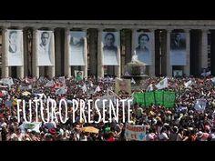 Il tarantino Francesco Sportelli ha composto l'inno di Azione Cattolica e lo ha cantato davanti a Papa Francesco