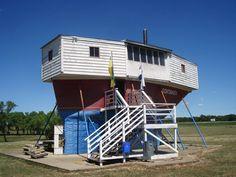 Sukanen Ship Pioneer Village & Museum, Moose Jaw, SK. Pioneer Village, Moose, Museum, Canada, Ship, Places, Mousse, Ships, Elk