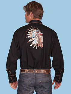 Scully Leather; Western and Contemporary Clothing and Accessories