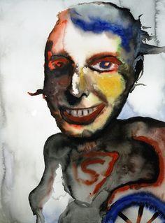 Übermensch by Marilyn Manson