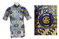 WELCOME TO GMS SOCIAL HUMANITY: CLOTHES BATIK FOOTBALL CLUB EDITION