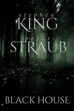 Black House - Stephen King, Peter STraub