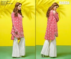Warda Chicken Kari Lawn Collection 2017 Full Catalogue,It's essential to light up your Spring Evening party with your staggering and astonishing look In the Filigree Engagement Ring, Pakistan Fashion, Pakistani Outfits, Dress Brands, I Dress, Wedding Bells, Lawn, Catalog, Longing Quotes