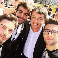 Piero Barone Il Volo (@piero_barone) | Twitter